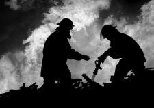 Пучков оставил пожары УрФО без надзора