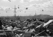 Челябинский полигон завалили отходами вопреки запрету Минэкологии. Росприроднадзор начал массовые рейды