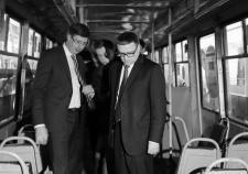 Общественный транспорт привез мэрии Челябинска миллиардные претензии