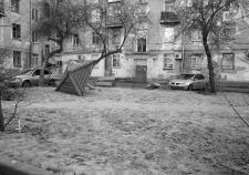 Шумкову предложили поработать во дворе