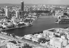 «Т Плюс» разделил Екатеринбург с чиновниками