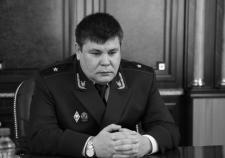 Прокурор Челябинской области Александр Кондратьев