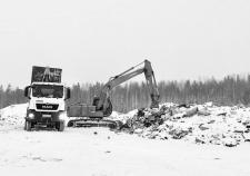 Предприятия ХМАО массово отказываются от договоров с «Югра-Экология»
