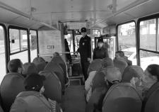 Мэрия Екатеринбурга добивает переживших коронавирус пассажирских перевозчиков