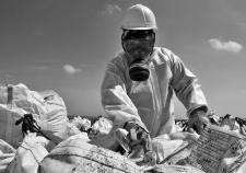Свердловской области предложили переработку опасных промотходов вместе с ТКО