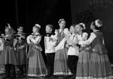 Детский творческий коллектив КДК Обь