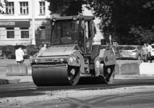 В Екатеринбурге сорвано строительство автодорог и детских садов