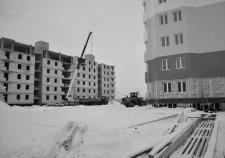 Долгострой «Стройсистемы» в Новом Уренгое