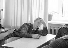 Экстремизм привел ФСБ к шефам кадетского корпуса