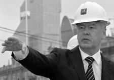 Евтушенков выгоняет «строителей Собянина» из Тюмени