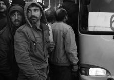 Нелегальные мигранты оккупировали ХМАО