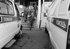 СКР погрузился в работу правительства Зауралья. Чиновники не видят рисков от коронавируса для врачей скорой помощи