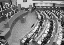 Полпред президента в УрФО и правительство РФ определили Екатеринбург и Нижний Тагил в аутсайдеры по нацпроектам