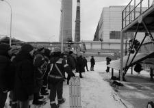Новоуральск меняет долги перед УЭХК на концессию