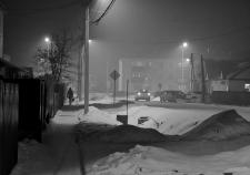 Население Кондинского района ХМАО душат едким дымом