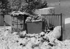 Перевозчики останавливают вывоз мусора в ХМАО из-за «Югры-Экологии»