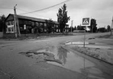 Мэрия Советского района ХМАО пустила бюджетные миллионы на грязь и разбитый асфальт