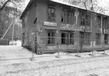 Снос ветхих бараков в Екатеринбурге остановили спекулянты
