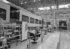 СП «Синары» и Siemens  готово потеснить «Сапсан»