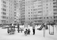 Чиновники Ханты-Мансийска создали ЖКХ-конфликт к отчету мэра