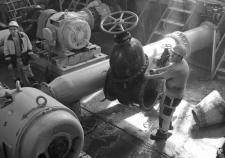 Шумков выдавливает коммунальщиков из Курганской области