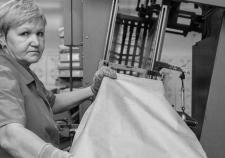 Рабочие не отдают из своих рук управление «Туринским целлюлозно-бумажным заводом»