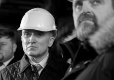 Дубровского привлекли в банкротное дело строителей конгресс-холла к ШОС и БРИКС в Челябинске