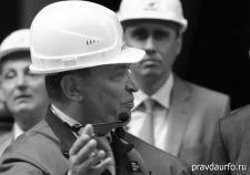 Зюзин выкачивает миллиарды из Челябинской области