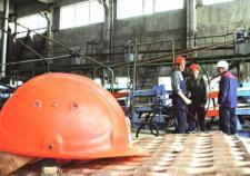 В Кургане током убило рабочего завода «Ремстроймаш»