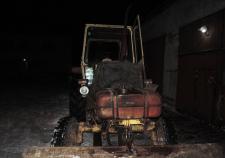 В Тюменской области экскаватор задавил пенсионерку