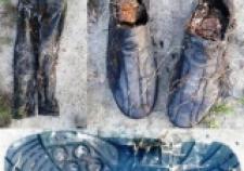 В Тюмени обнаружили скелет мужчины
