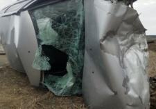 Под Алапаевском неопытный водитель устроил смертельное ДТП