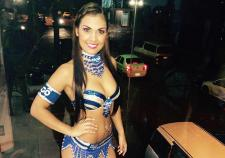 В Гватемале во время тюремного бунта убили модель из Аргентины