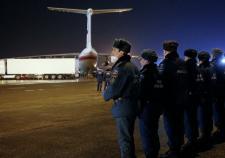 авиакатастрофа 31 октября 2015 фото