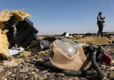 СМИ узнали о таймере на борту рухнувшего самолета «Когалымавиа»