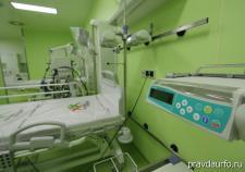 В Сургуте завели «уголовку» после смерти выписанного пациента