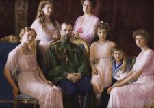 Екатеринбургская полиция установила подозреваемого в краже с выставки о Николае II