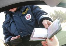 Полицейские Екатеринбурга в праздники задержали больше 40 пьяных водителей