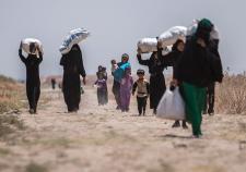 Турция хочет «заморозить» соглашение с ЕС по вопросу мигрантов