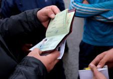 В суд Тюмени отправили два дела о фиктивной регистрации 254 мигрантов