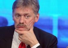 Расширение санкций против России из-за Сирии вызвало недоумение в Кремле