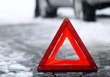 Из-за столкновения автобусов в Екатеринбурге пострадало два пассажира