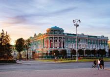В Екатеринбурге на выходных похолодает