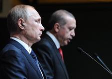 Российским туристам разрешили отдыхать в Турции