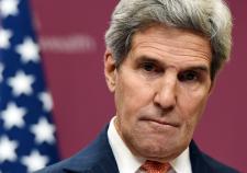 Керри допускает возможность отмены санкций в отношении России в ближайшие месяцы