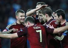 Петиция о роспуске сборной России по футболу собрала 400 тысяч подписей