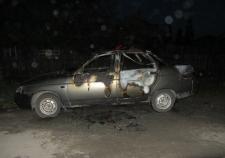 Житель Краснотурьинска поджег себя во время погони с полицейскими