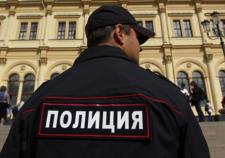 В Среднеуральске 21-летние юноши напали на полицейских