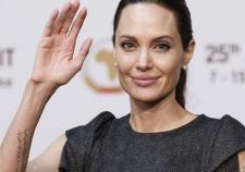 Анжелина Джоли сообщила о катастрофе