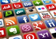 Ученые отметили снижение популярности соцсетей
